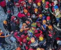 Deprem provokatörleri tutuklandı