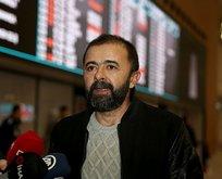 Mısır'da gözaltına alınan Hilmi Balcı İstanbul'da