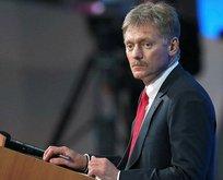 Avrupa'da kriz! Kremlin'den son dakika açıklaması geldi