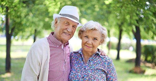 Emekliye vergi yok