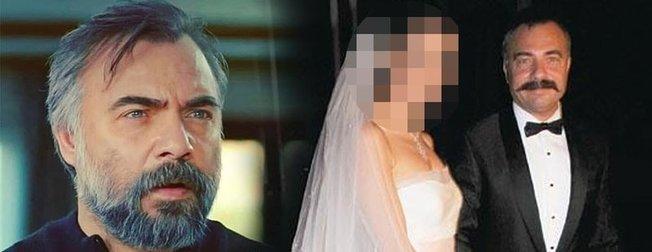 Eşkıya Dünyaya Hükümdar Olmaz'ın Hızır'ı Oktay Kaynarca bakın kiminle evliymiş! Herkes Özgü Namal sanıyordu ama...