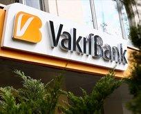 Vakıfbank'tan kredi kartı borcu açıklaması!