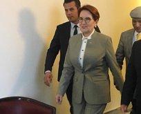 Parti içinden bomba Akşener iddiası