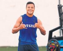 Marlon: Messi ile beraber oynamak isterdim