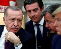 Başkan Erdoğan'dan ABD dönüşü  Mazlum Kobani açıklaması