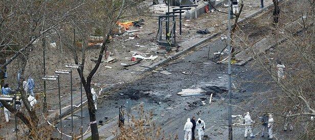 Güvenpark'taki terör saldırısı soruşturması tamamlandı