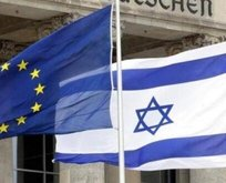 Avrupa Birliği'nden işgalci İsrail'e sert tepki