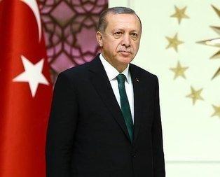 Başkan Erdoğan'dan bir haftada iki kritik zirve