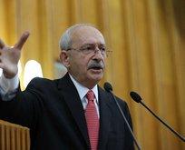 Kılıçdaroğlu kapatma davasından rahatsız