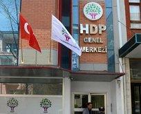 MHP, HDP'nin kapatılması için harekete geçti