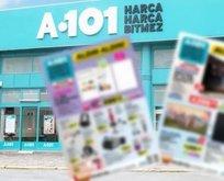 A101 9 Temmuz 2020 aktüel ürünler indirimleri