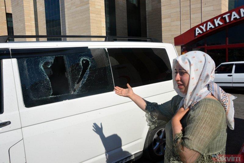 Kahramanmaraş'ta gurbetçi aileye satırlı saldırı: 12 yaralı, 12 gözaltı