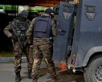 DHKP-C'nin 1 numarası Sadık Eroğlu yakalandı