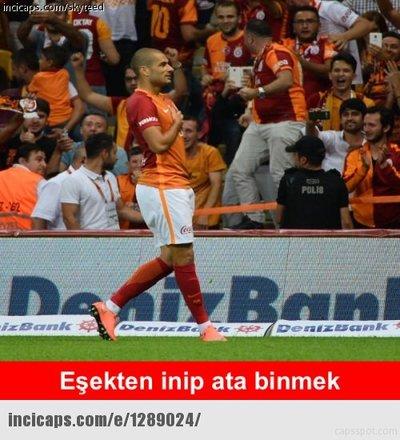 Galatasaray-Çaykur Rizespor Capsleri