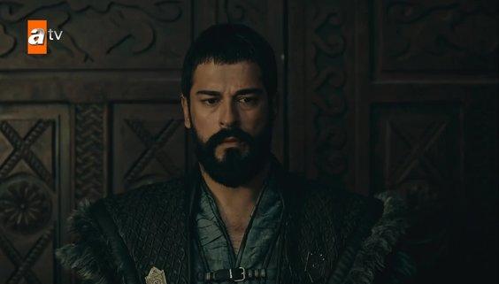 Osman Bey, Bala Hatun'a nikah kararını açıklıyor: Evleneceğim kişi...