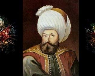 Osman Gazi'nin eşi ve oğulları kimler?