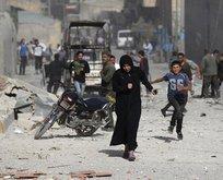 BM'den çok kritik uyarı! 3 milyon sivil...
