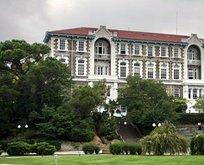 Boğaziçi Üniversitesi öğrencileri tahliye edildi