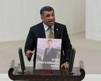 Erdoğan'dan CHP'li vekile tebrik telefonu