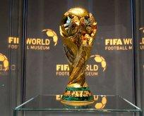 Rusya 2018 Dünya Kupasında Milli Takım kadroları
