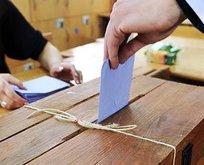 İstanbul Beşiktaş 2019 yerel seçim sonuçları