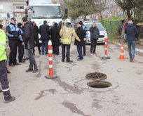 Tuzla'da koku soruşturmasında 1 gözaltı