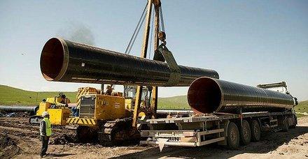 Türkiye ve Avrupa'nın en büyük enerji projesi TANAP bugün açılıyor (TANAP hangi illerden geçecek?)