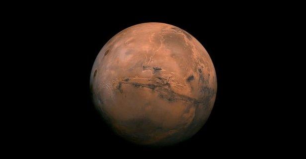 Mars'a isim yazdırma! Türkiye posta kodu nedir?