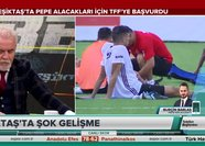 Beşiktaş'ta Pepe depremi! Pepe alacakları için TFF'ye başvurdu!