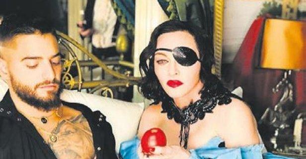 Türk işi Madonna