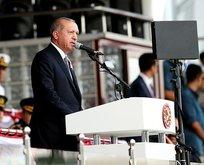 Başkan Erdoğandan Kırgız teğmenlere büyük jest