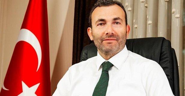 AK Parti Pendik Belediye Başkan Adayı Ahmet Cin kimdir?
