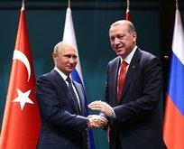 Erdoğan'dan Avrupa'yı panikleten hamle