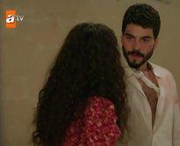 Reyyan ve Miran konağa geri dönüyor!