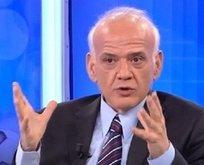 Ahmet Çakardan Pepenin kırmızı kartına yorum!