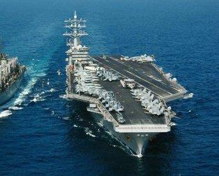 İşte dünyanın en güçlü donanmaları