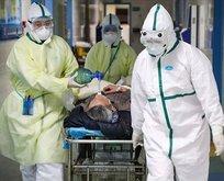 Koronavirüs salgını nedeniyle ulusal afet ilan ettiler