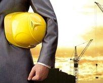 İş güvenliğine sıkı takip