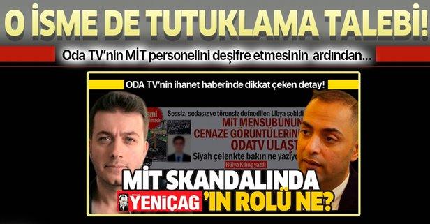 Murat Ağırel'e tutuklama talebi!