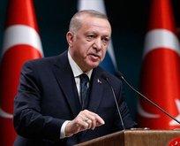 Başkan Erdoğan liderliğinde kritik MYK toplantısı