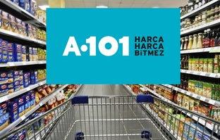 A101 8 Ağustos aktüel ürünler kataloğunda neler var?