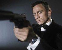MI6 Bond arıyor