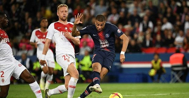 Fransa'da şampiyon belli oldu!