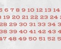 Bu fotoğraftaki detayı görebildiniz mi? Eğer 5 saniye içerisinde çözerseniz...