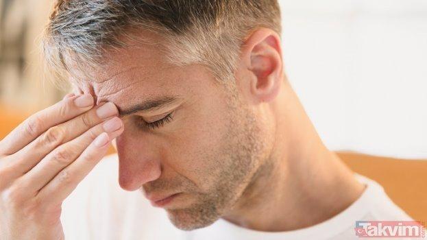 Migren belirtileri nelerdir? Migren tedavisinde en etkili yol nedir? Uzmanı uyardı: Çikolatadan uzak durun!