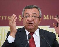 CHP'li Altay partisinin milletvekiline hakaret etti
