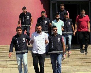 Adana'da kadın kılığına giren cinayet zanlılarından ilginç savunma!