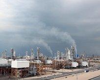 O bölgelerimizde doğalgaz ve petrol bulundu
