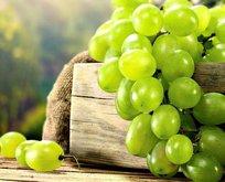 Şifanın sırrı kayısı-çilek-üzüm