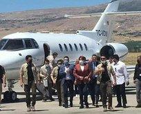 Meral Akşener'in 'özel uçak' ikiyüzlülüğü!